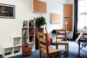 Unterrichtsraum in Dresden Strießen